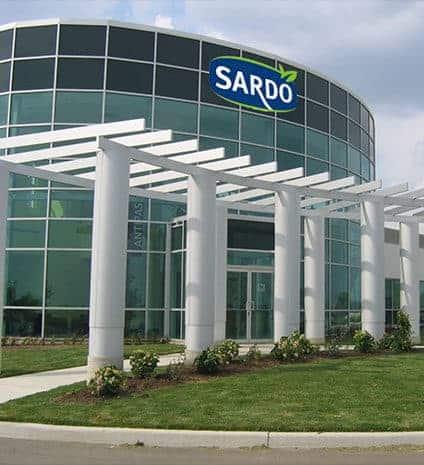 Sardo Office